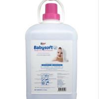 yuri babysoft softener 3.7 Liter