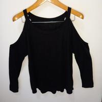 Preloved atasan wanita/sabrina/off shoulder/blouse