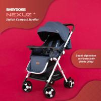 Stroller Kereta Dorong Bayi BabyDoes Nexus Nexuz+ plus