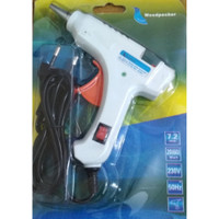 glue gun / alat lem tembak ON OFF