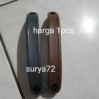 1pcs handle pull atas ABU atau COKLAT - ZEBRA S89 S88 S75 TAFT GT