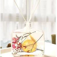 Reed Stick Diffuser 100ml Pengharum Ruangan Aromatherapy Essential Oil