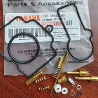 Repair Kit Repairkit Karbu Motor Yamaha Jupiter MX Old Lama Karburator