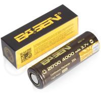 Basen 4000mAh 30A 21700 Battery 100% Authentic - Batrai 21700 Basen