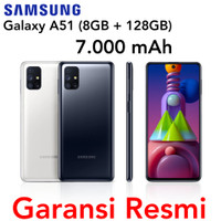 Samsung Galaxy A51 Garansi Resmi Indonesia SEIN A 51