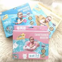 swimtrainer baby flow/pelampung renang bayi
