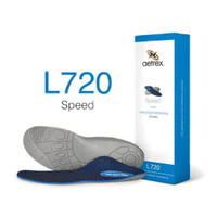 Aetrex flatfoot insoles L720