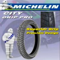 Ban Michelin City Grip 90/80 R14 Origina no battlax pirelli maxxis irc