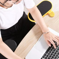 Triple W Computer Arm Rest Table Sandaran Tangan Meja Mouse Kerja