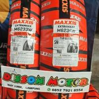 Ban Maxxis Extramaxx 90/80-17&120/70-17 Paket Honda GTR Vixion MX KING