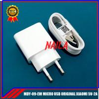 Charger Casan Xiaomi Mi Play ORIGINAL 100% Micro USB