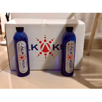 Air Minum Alkali, untuk Kesehatan ALKAKUA