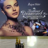 Aquaskin Brilliant Diamond Ecer 1 Set