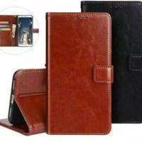 samsung Galaxy S6 edge Flip Case Wallet Leather sarung Dompet kulit