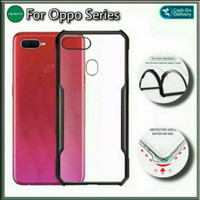 Case Oppo F9 F9 Pro New Edition Casing Slim Back Hp And Cover Oppo F 9
