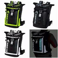 TAS RANSEL TAICHI RSB 272 +EL light Backpack RSB272 WATERPROOF