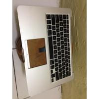 Topcase Keyboard MacBook Air 13 inch A1466 Tahun 2013 - 2017 100% Orig