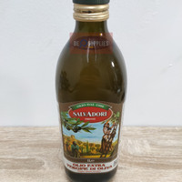 Salvadori Extra Virgin Olive Oil 1L - Minyak Zaitun Original Italy