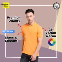 Kaos Kerah Polo Shirt Grosir Pria Cowok Murah