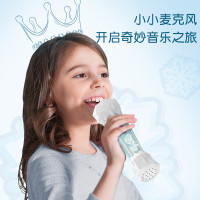 mike FROZEN 2 mainan microphone anak mike karaoke anak mike menyanyi