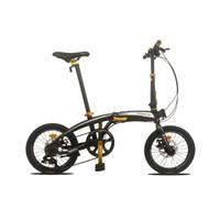 "Sepeda Lipat PACIFIC NORIS 2.3 16"" (Folding Bike)"