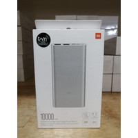 Xiaomi Mi PowerBank Xiaomi 10000mAh 18W Power Bank 3 Fast Charging