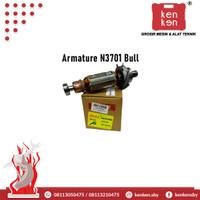 Armature Trimmer N3701 Angker Trimer N3701 Armature Profil N3701 BULL