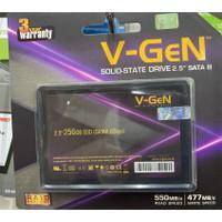SSD 256GB VGEN