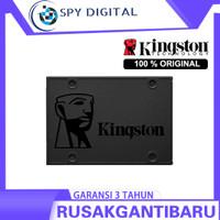 SSD KINGSTON A400 SATA 3 2.5 ( 120GB,240GB,480GB) - 120GB