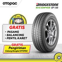 Ban Mobil Bridgestone Ecopia EP 205/55 R16