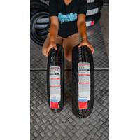 BAN MOTOR BATLAX SC NMAX 120/70-13 + 140/70-13