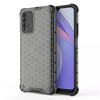 XIAOMI REDMI 9T SOFT CASE RUGGED ARMOR HONEYCOMB SERIES