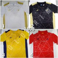 Baju Badminton Yonex Kaos Yonex Original
