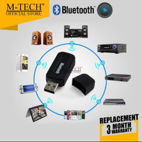 BLUETOOTH USB AUDIO RECEIVER / BLUETOOTH AUX MOBIL