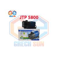 ORIGINAL SUNSUN JTP 5800 SUBMERSIBLE ECO PUMP AQUARIUM KOLAM IKAN