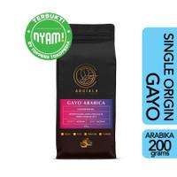 ARUTALA Kopi Arabika Gayo Arabica Coffee 200 gram