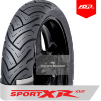 Paket Ban Fdr Sport XR Evo Ukuran 90/80-17 Dan 100/80-17 (Tubeless)