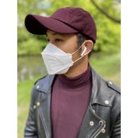 BMT BIO 3D / Masker KOREA / 7 Hari Use / Anti Virus & Bakteri (99.9%)