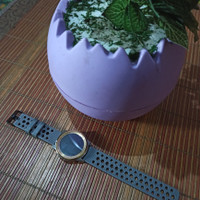 Strap Silicone 22mm Quick Release amazfit asus huawei Band Tali Jam