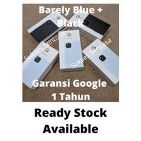 HP Google Pixel 4a - 128 GB Pajak Resmi IMEI Terdaftar Just Black