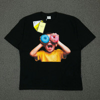 Kaos Oversize ADLV Boys With Two Donuts
