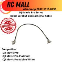 Kabel Serabut DJI Mavic Pro Cable Coaxial Image Transmission FPV