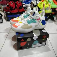 sepatu basket james harden adidas vol 5 murah pria wanita magnolia