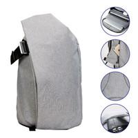 XXMAKE XXB100 Waterproof Laptop Backpacks Men Casual Tas