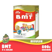 Morinaga BMT Reguler (0-6 Bulan) 800 gram Gold