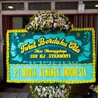 Ongkir Papan Bunga se indonesia