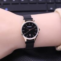 Jam tangan wanita fossil magnet tanggal