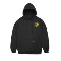 BABY ZOMBIE - Trust No One Pullover Hoodie