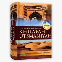buku bangkit dan runtuhnya daulah utsmaniyah