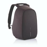 Tas Bobby Hero Anti Theft Backpack XL 17 inch Bag Laptop XD Design Ori - Hitam